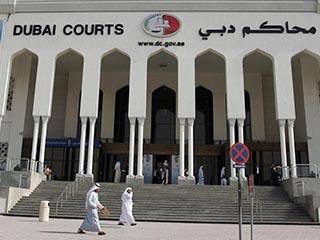 تبرئة 7 عمال من تهم الشغب والتحريض على التجمهر في دبي