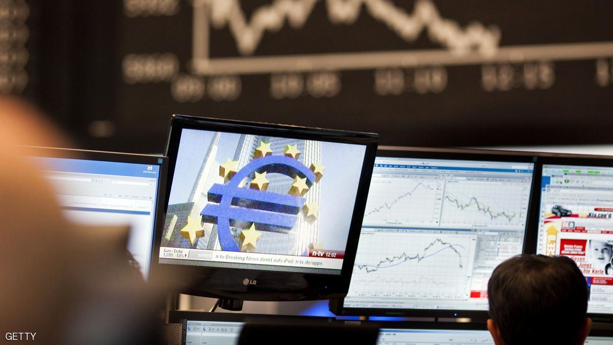 الأسهم الأوروبية ترتفع بسبب الاستفتاء البريطاني