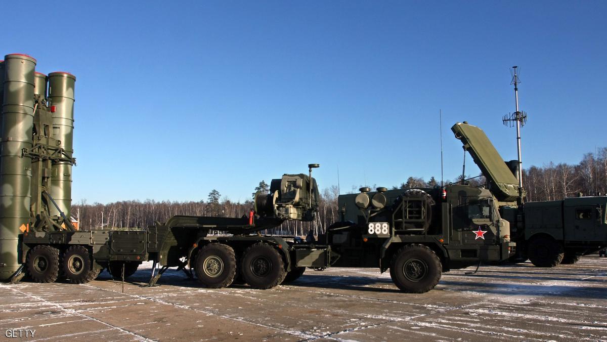 روسيا تنشر صواريخ نووية في كالينينغراد بحلول 2019