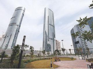 موديز: الإمارات تحافظ على قوتها الاقتصادية والمالية