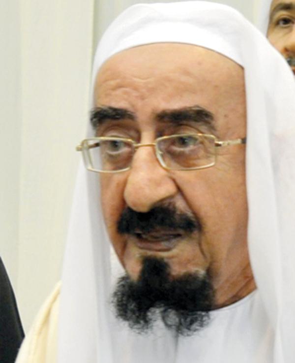 العلامة محمد علي سلطان العلماء الشخصية الإسلامية لجائزة دبي الدولية للقرآن