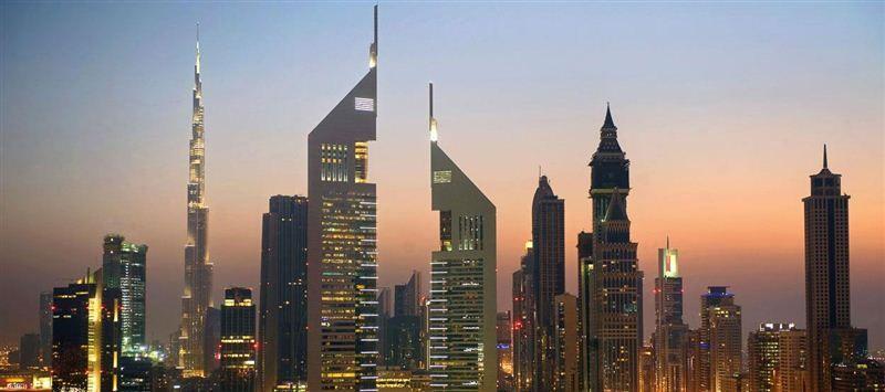 دبي تفوز باستضافة