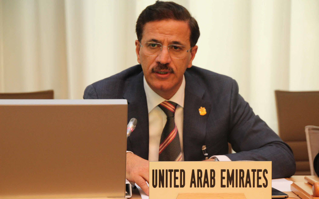 الإمارات تمدد مهلة توفيق الأوضاع مع قانون الشركات الجديد