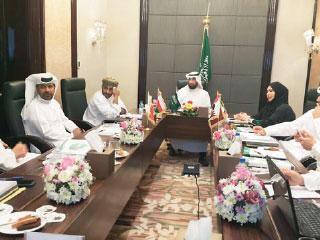 اجتماع الرياض يوصي باعتماد «الخليجي» كمواطن في الدوريات المحلية