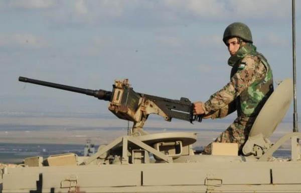 22 قتيلاً وجريحاً من الجيش الأردني في هجوم بسيارة