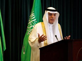 الجبير: الإمارات دولة أساسية في التحالف ولم تغير موقفها