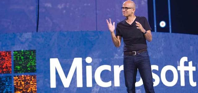5 أسباب وراء استحواذ «مايكروسـوفت» على «لينكد إن» مقابل 26.2 مليـــــــــار دولار