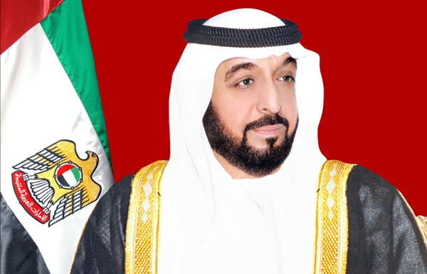رئيس الدولة يصدر مرسوما اتحاديا بتعيين مطر الظاهري وكيلا لوزارة الدفاع