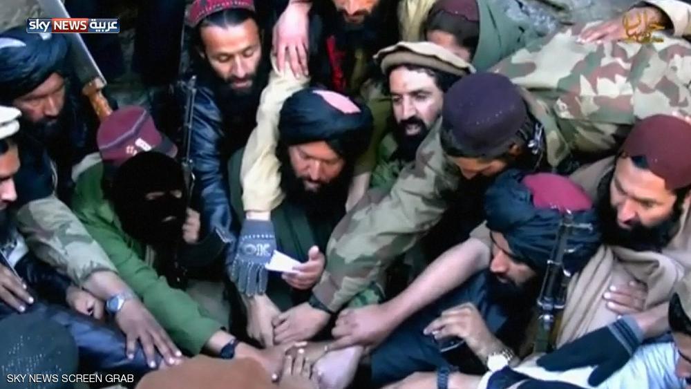 واشنطن تفرض عقوبات على قيادات في القاعدة بإيران