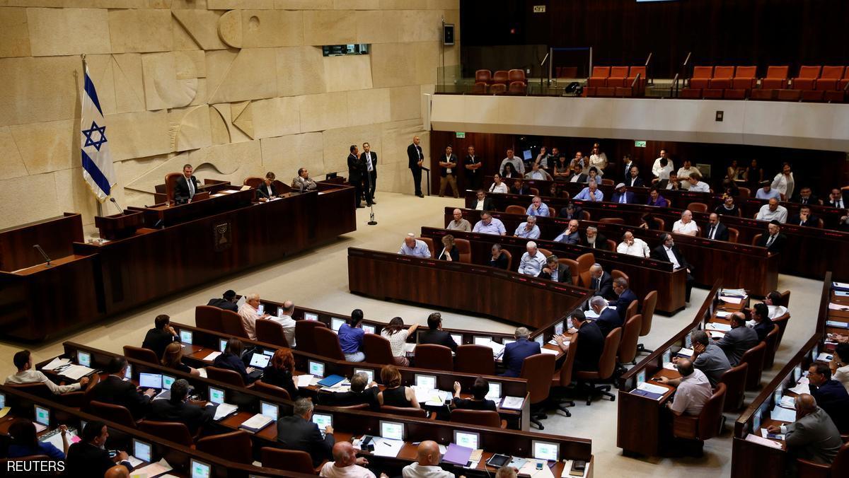 انتقاد أوروبي لقانون إسرائيلي يستهدف منظمات غير حكومية