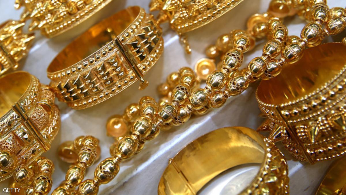 توقعات التحفيز النقدي تنعش سعر الذهب