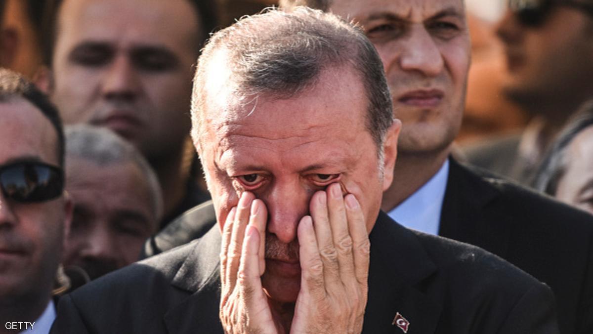 أردوغان يدعو إلى تطبيق عقوبة الإعدام