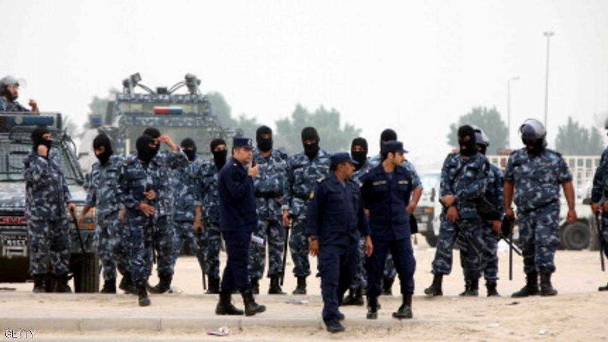 الكويت..ضبط إحدى أكبر عمليات تهريب المخدرات