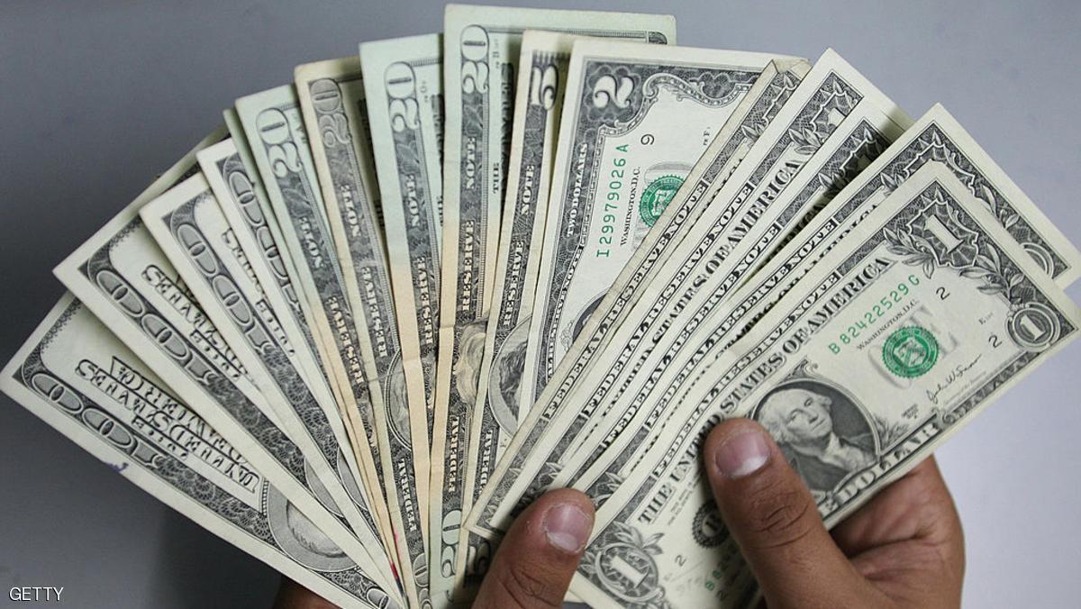 الدولار يرتفع مجددا قبل اجتماع الاحتياطي الأميركي