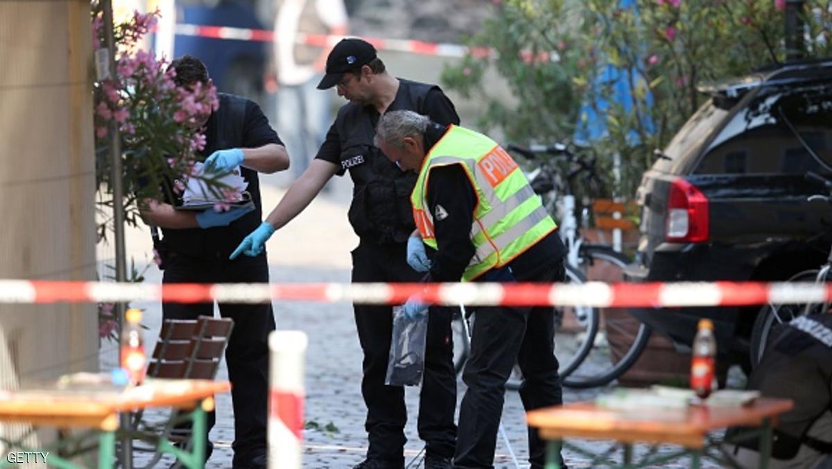 داعش يتبنى هجوم أنسباخ في ألمانيا