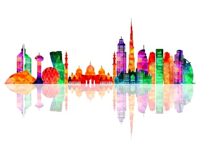 الإمارات رابع دول آسيا أماناً للاستثمار