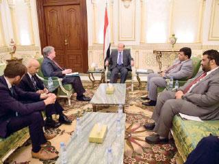 تأجيل المشاورات اليمنية بالكويت دون تحديد موعد آخر