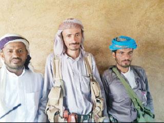 مقتل 44 متمرداً وانشقاق قيادي «حوثي» في الجوف