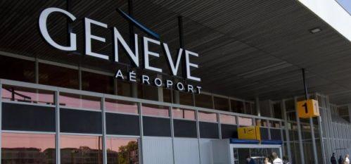 تشديد الأمن حول مطار جنيف بعد اتصال هاتفي من مجهول