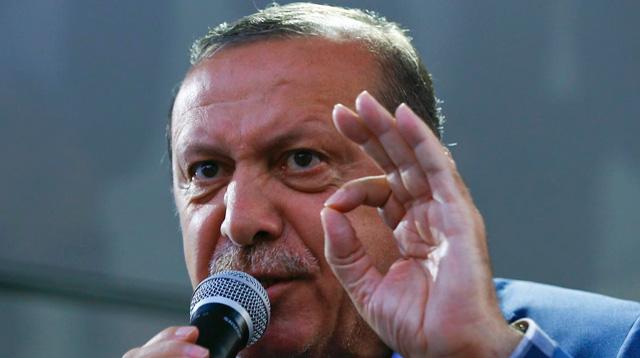 إغلاق 1000 مدرسة..أول مرسوم لأردوغان بعد