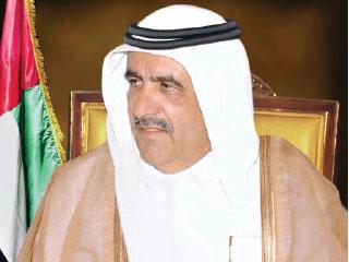 الجمعية العربية للحضارة تختار حمدان بن راشد شخصية العام