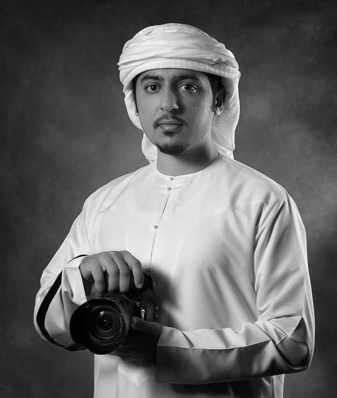 خالد الكندي: احترف التصوير وأحب المغامرة والسفر