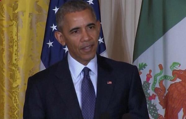 أوباما: لسنا ضالعين بمحاولة الانقلاب في تركيا