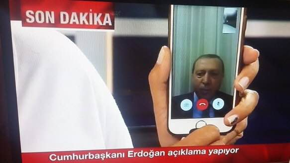 الكرملين لا يستبعد منح لجوء سياسي لأردوغان