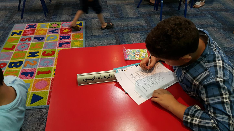 ثقافي الفجيرة ينظم ورشة لكتابة قصص الاطفال