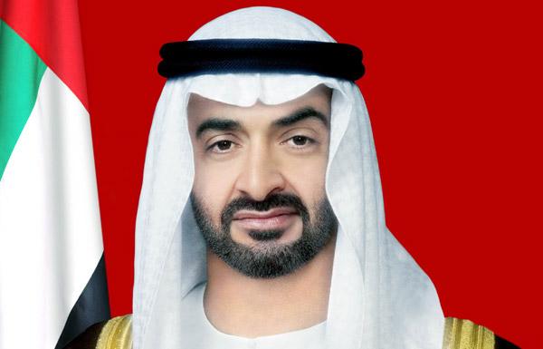 محمد بن زايد: «سولار إمبلس 2» نقلت رسالة أبوظبي إلى العالم