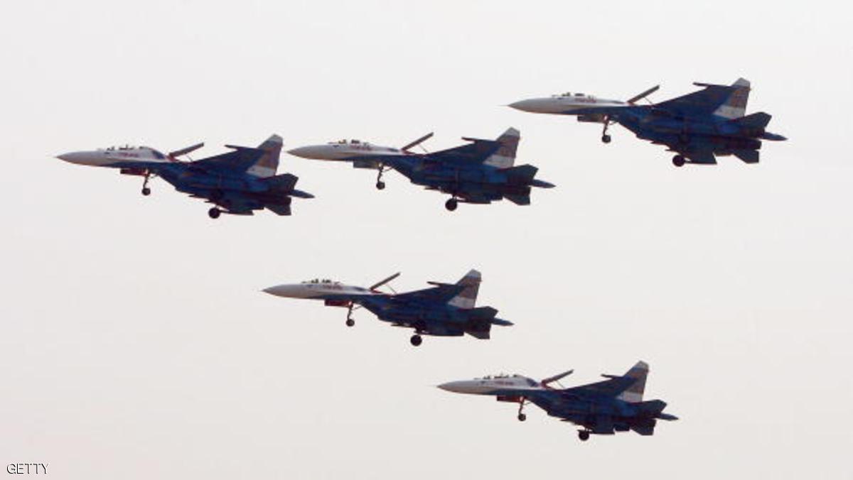 واشنطن: استخدام روسيا لقواعد إيرانية مؤسف لكنه غير مفاجئ
