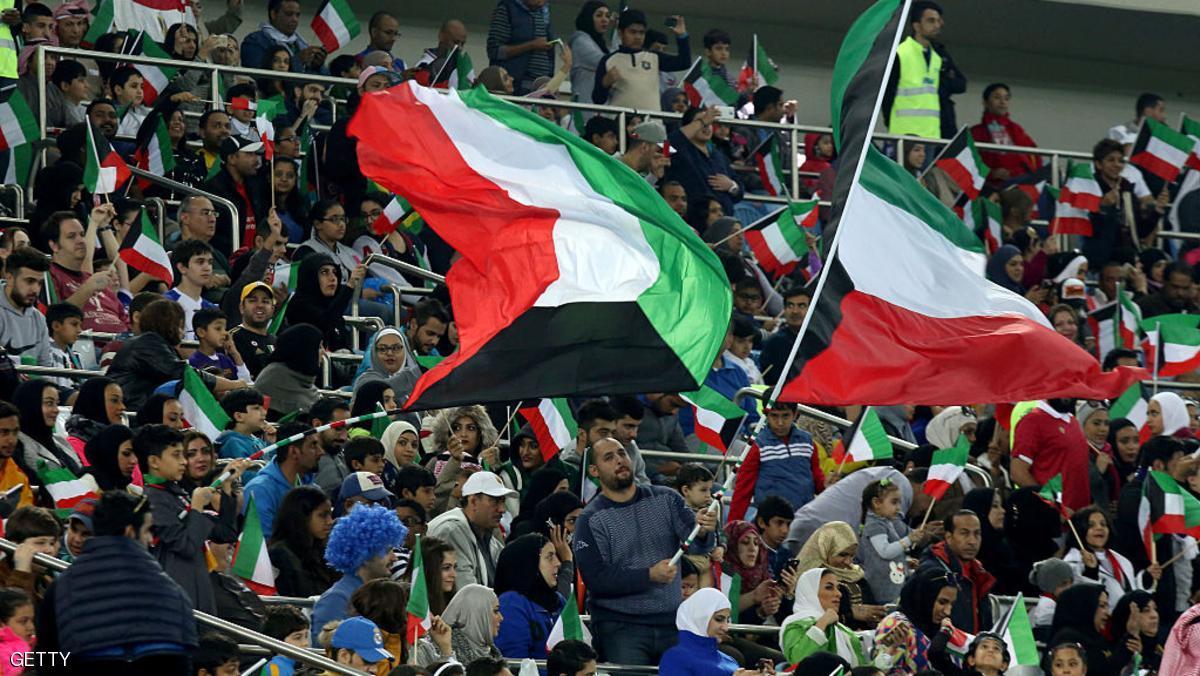 رسميا.. حل اللجنة الأولمبية واتحاد كرة القدم بالكويت