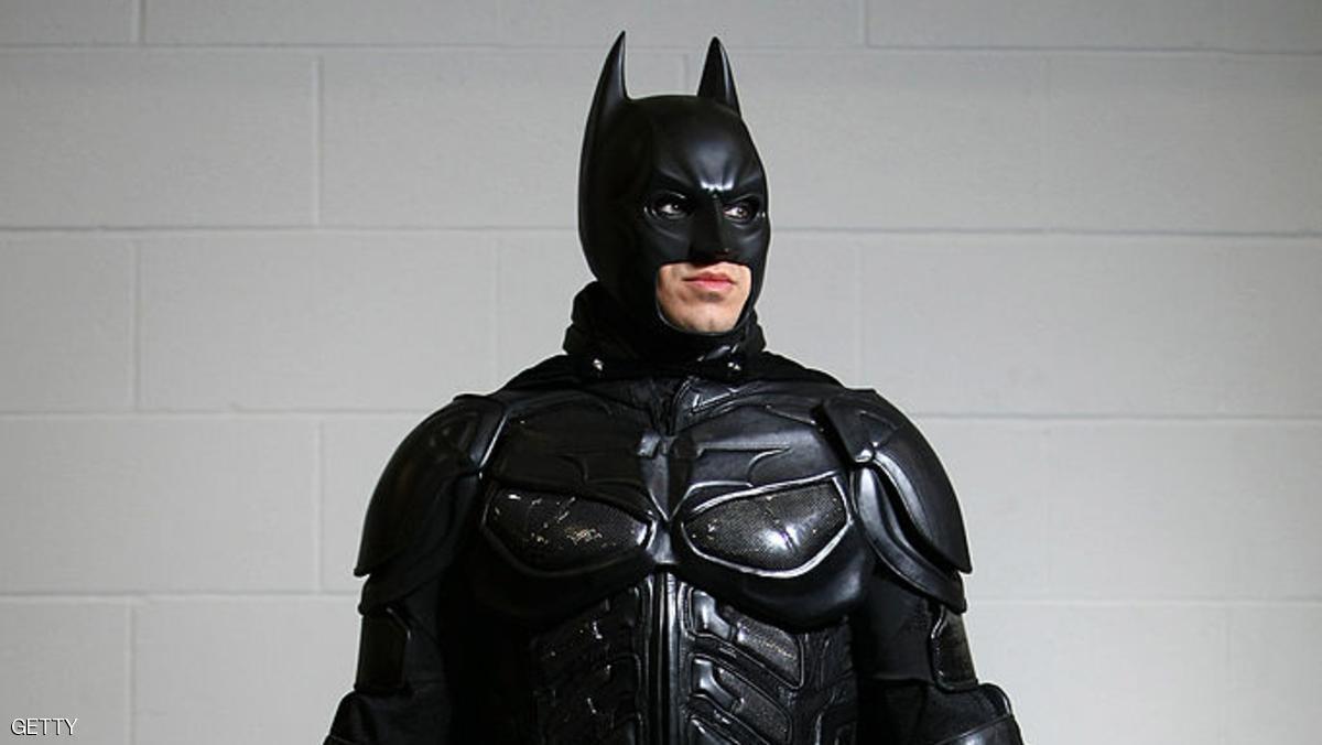 سترة باتمان تدخل عالم غينيس للأرقام القياسية