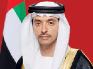 هزاع بن زايد يصدر قراراً بتشكيل إدارة نادي العين ومجالس شركاته