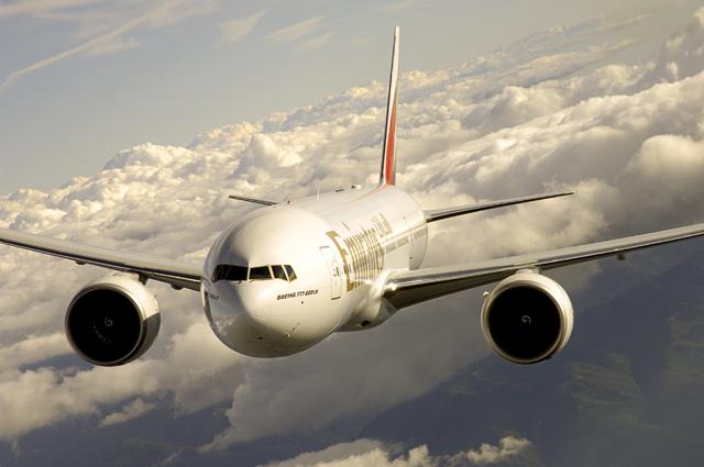 مطار دبي الدولي يستأنف رحلاته الجوية