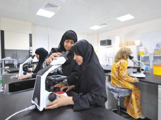 الشيخة فاطمة: ابنة الإمارات حققت إنجازات كبيرة في مختلف مجالات العمل