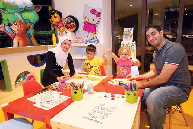 زوج يدلل زوجته بـ3 ملايين درهم في دبي