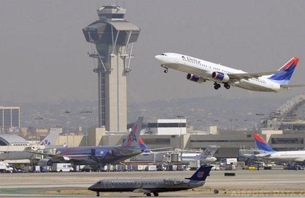 لا دليل على إطلاق نار في مطار لوس انجلوس
