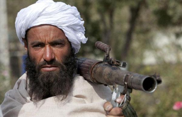 طالبان تسيطر على منطقة استراتيجية في أفغانستان