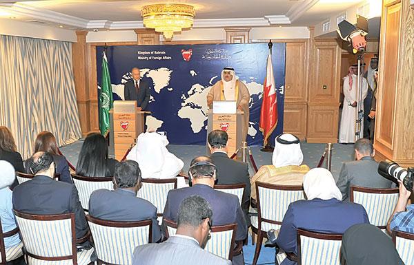 أبو الغيط: لجنة خبراء لتفعيل قرارات القمة العربية بشأن الجزر الإماراتية المحتلة
