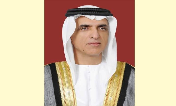 سعود بن صقر يصدر قانونا بإنشاء مركز رأس الخيمة للإحصاء والدراسات