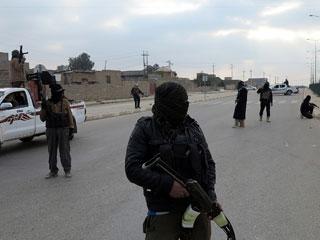 «داعش» يعدم 8 من عناصره الفارين بغاز الطبخ