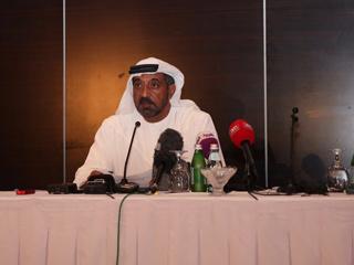 أحمد بن سعيد: نترحم على شهيد الدفاع المدني خلال حادث طائرة