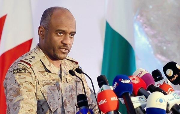 التحالف العربي ينفي قصف مدرسة ويتهم الحوثيين بتجنيد أطفال