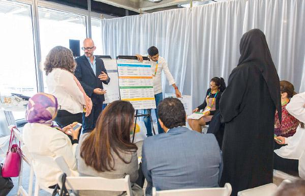 «إكسبو 2020» يخصص 5 مليارات درهم لعقود الشركات الصغيرة والمتوسطة