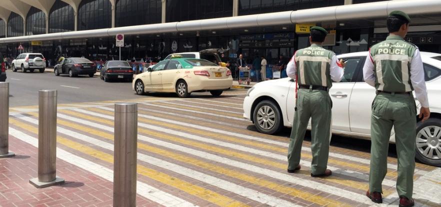 «المرور الاتحادي» يوافق على تحديد سقف مادي للمخالفات