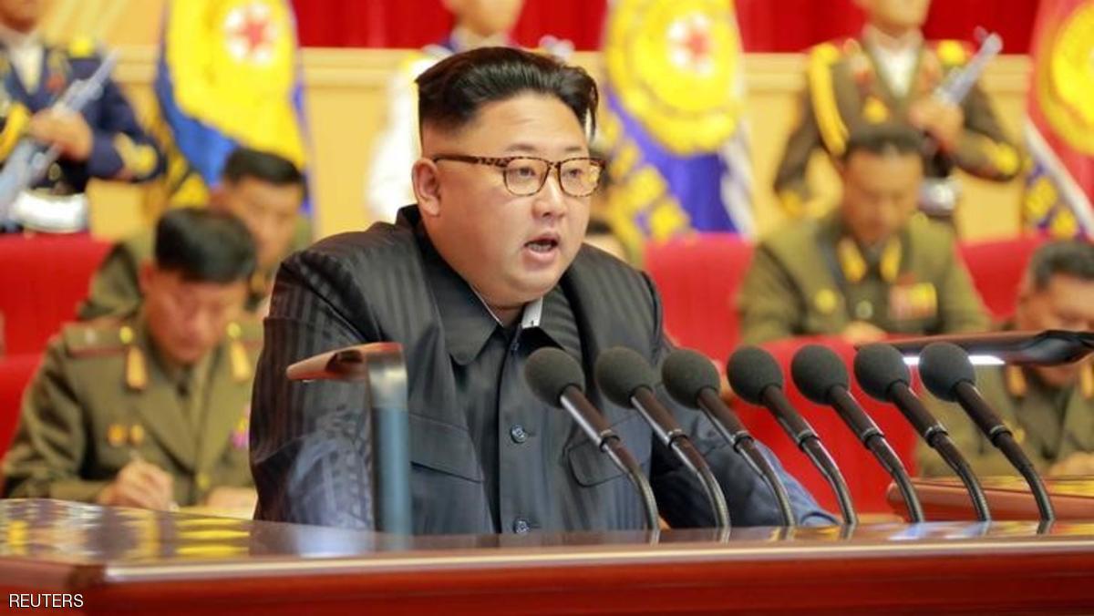 كوريا الشمالية لن ترضخ