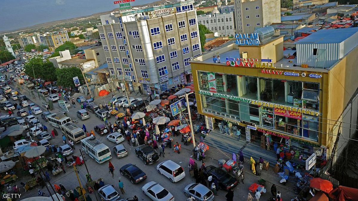 الصومال يستضيف قمة لزعماء دول لأول مرة منذ 30 عاما