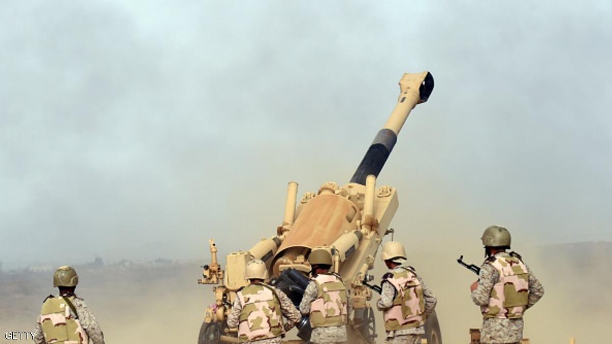 اعتراض صاروخ أطلق من اليمن على السعودية