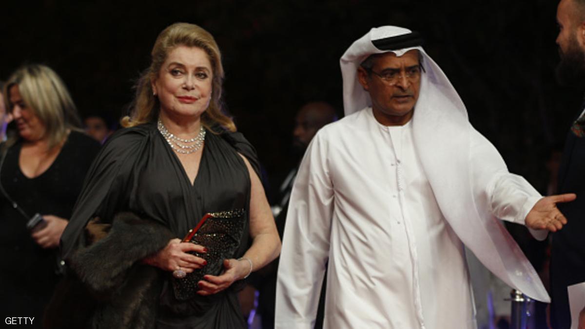 مهرجان دبي يكشف أفلام